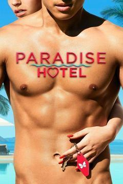 Paradise Hotel Season 1 cover art