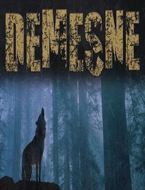 Demesne cover art