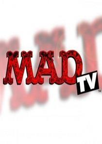 MADtv Season 1 cover art