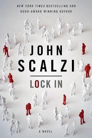 Lock In (John Scalzi) cover art