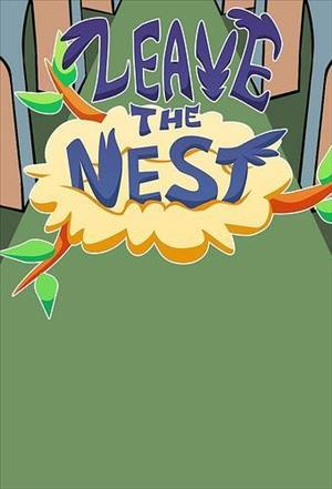 Leave the Nest cover art
