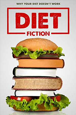 Diet Fiction cover art