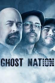 Ghost Nation Season 2 (Part 2) cover art