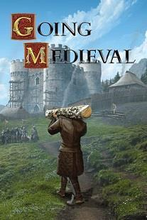 Going Medieval cover art