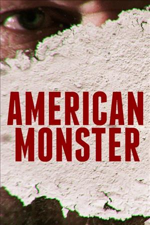American Monster Season 2 cover art