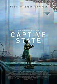 Captive State cover art