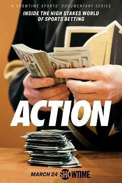 Action Season 1 cover art