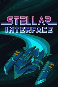 Stellar Interface cover art
