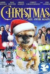 Christmas All Over Again cover art