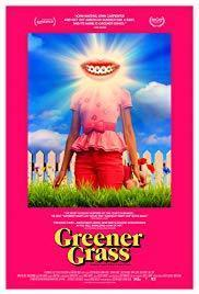 Greener Grass cover art