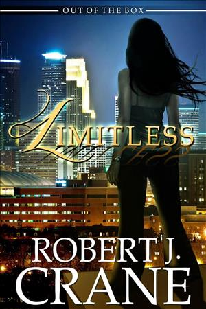 Limitless: Out of the Box #1 cover art