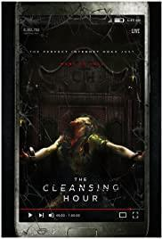 The Cleansing Hour cover art