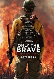 Only the Brave cover art