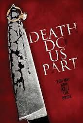Death Do Us Part cover art