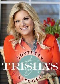 Trisha's Southern Kitchen Season 8 cover art