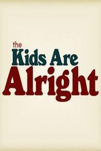 The Kids Are Alright Season 1 cover art