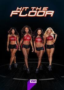 Hit the Floor Season 3 cover art