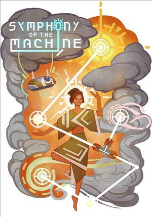Symphony of the Machine cover art
