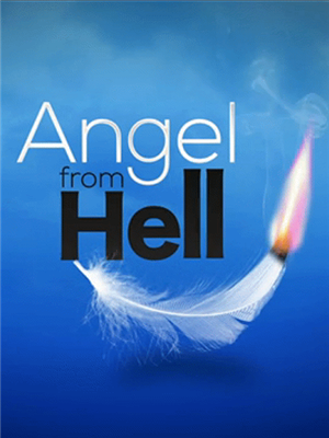 Angel from Hell Season 1 cover art