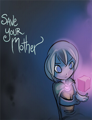 Save Your Mother cover art