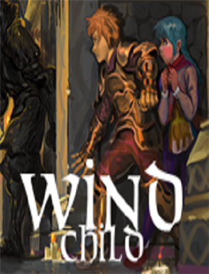 Wind Child cover art