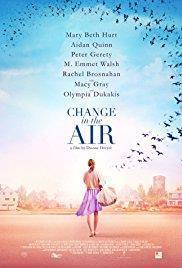 Change in the Air cover art