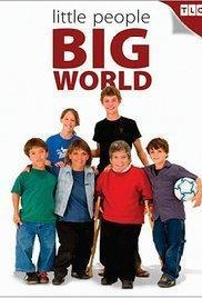 Little People, Big World Season 12 cover art