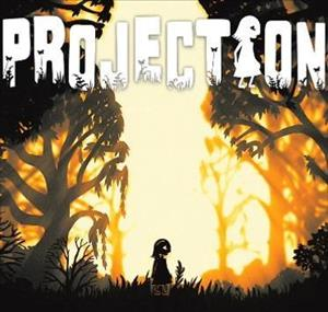 Projection: First Light cover art