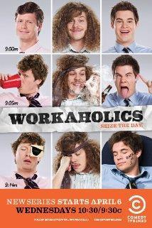 Workaholics Season 5 cover art
