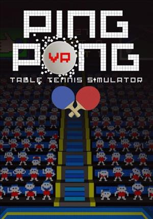 VR Ping Pong cover art