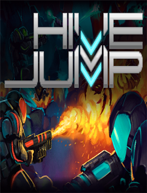 Hive Jump cover art