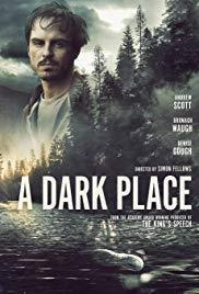 A Dark Place cover art
