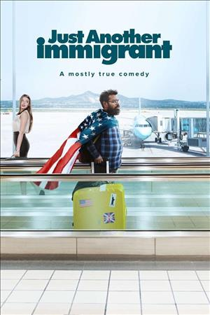 Just Another Immigrant Season 1 cover art