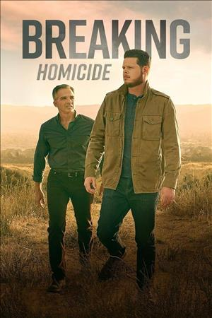Breaking Homicide Season 2 cover art
