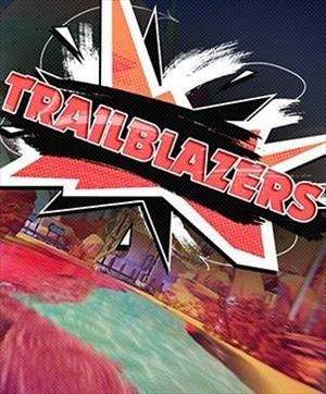 Trailblazers cover art