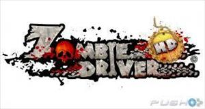 Zombie Driver Ultimate Edition cover art