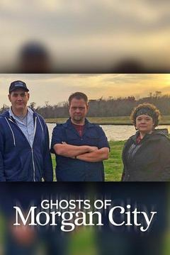 Ghosts of Morgan City Season 1 cover art