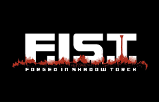 F.I.S.T.: Forged in Shadow Torch cover art