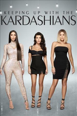 Keeping Up with the Kardashians Season 16 cover art