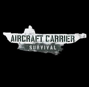 Aircraft Carrier Survival cover art