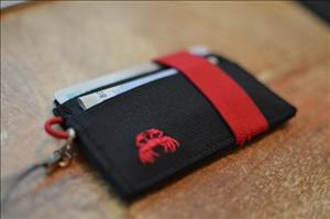 Crabby Wallet cover art