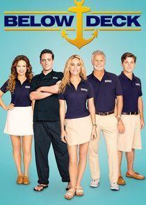 Below Deck Season 4 cover art