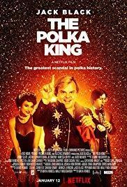 The Polka King cover art