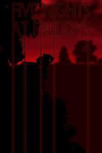 Five Nights At Freddy's 4 cover art