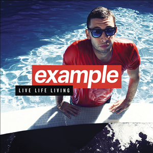 Live Life Living (Deluxe Edition) cover art