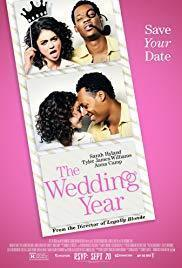 The Wedding Year cover art