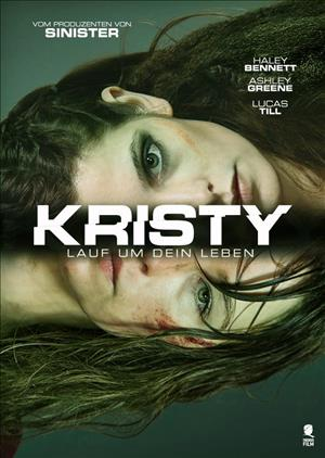 Kristy cover art