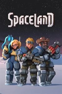 Spaceland cover art