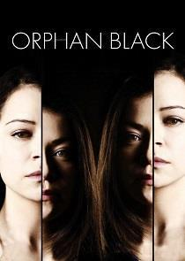 Orphan Black Season 5 cover art