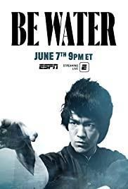 Be Water cover art